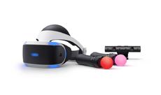 Sony снизит стоимость PlayStation VR