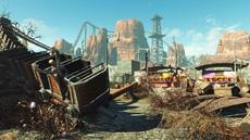 Bethesda во всех подробностях рассказала о Fallout 4: Nuka-World