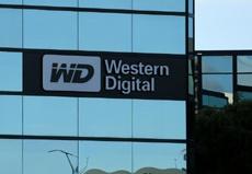Western Digital планирует увеличить ставку на торгах за полупроводниковый бизнес Toshiba