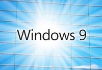 Новые сведения о приближающейся Windows 9