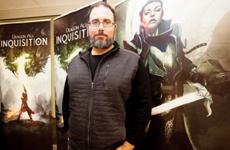 Создатель Dragon Age покинул BioWare