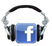 Facebook хочет запустить музыкальный сервис