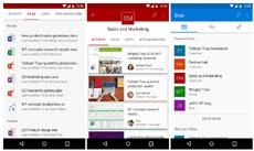 Сервис Microsoft SharePoint появился в раннем доступе на Android