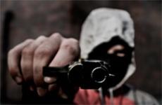 Разбой в Киеве: вооруженный грабитель обчистил интернет-магазин