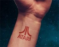 Компания Atari проанонсировала игровое устройство для запястья
