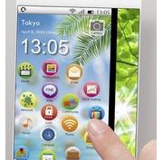 Japan Display начала производство улучшенных экранов для смартфонов