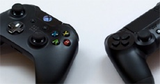 Продажи консолей Microsoft четвертый месяц кряду опережают Playstation
