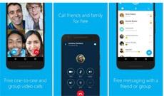 В Skype для Android появилась функция быстрого вызова