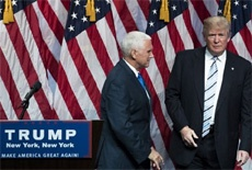 Трамп считает, что Facebook, Instagram и Twitter помогли ему одержать победу на выборах