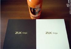 Топ-менеджер рассекретил флагманский ZUK Edge