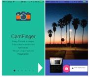 Приложение CamFinger позволяет узнать уникальный идентификатор камеры смартфона