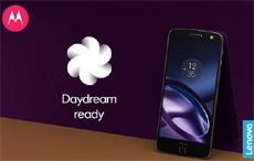 Moto Z и Moto Z Force начали обновляться до Android 7.0 Nougat с Daydream