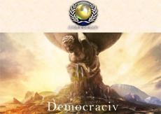 Пользователи Reddit создали демократическое сообщество Civilization V