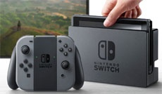 Издатель GTA «заинтригован» Nintendo Switch