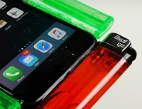 Можно ли сделать кейс для iPhone 7 из зажигалок