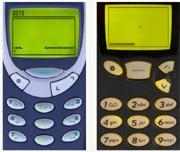 Как из Android-смартфона сделать Nokia 3310?