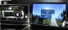 Энтузиасты подключили десктопную GTX 1080 Ti к MacBook Pro