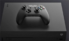 Microsoft ничего не заработает на продаже Xbox One X