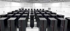 В США построят суперкомпьютер вычислительной мощностью миллиард миллиардов операций в секунду