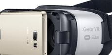 В следующем шлеме Samsung Gear VR плотность пикселей будет 2000 ppi