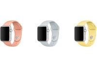 Apple выпустит третье поколение Apple Watch осенью