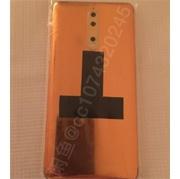 Nokia 8 вновь появился на «живых» снимках