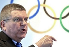 Международный олимпийский комитет о киберспорте: нас интересует симуляция спорта, а не взрывы и убийства