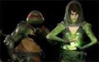 Черепашки-ниндзя появятся в Injustice 2
