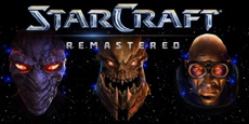 Blizzard выпустила переиздание StarCraft