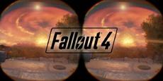 Fallout 4 VR уже практически готова