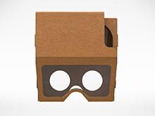 В США создали картонные очки для дополненной реальности
