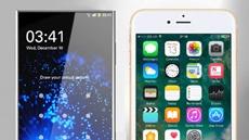 5 преимуществ iPhone 7 над Samsung Galaxy S8