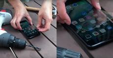 Можно ли полностью обезопасить экран iPhone от повреждений?