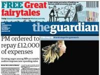 The Guardian наймет на работу блогеров