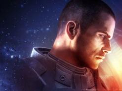 Mass Effect 3 поддерживает голосовые команды