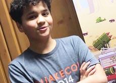 12-летний сын создателя Doom выпустил собственную игру