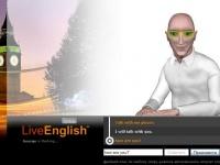 Робот Джорж научит английскому в чате