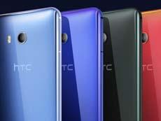 HTC U11 разобрали и рассмотрели изнутри