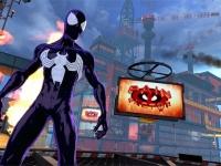 Локализованная ПК-игра Spider-Man: Shattered Dimensions появилась в продаже (ВИДЕО)