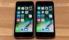 iOS 10.1.1 против iOS 10.2 beta 3: сравнение скорости работы на iPhone и iPad