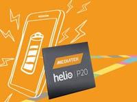 MediaTek Helio P20, P25 и X30 представлены в Китае