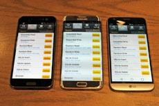 HTC 10 досталась более медленная память, чем у LG G5 и Galaxy S7 Edge