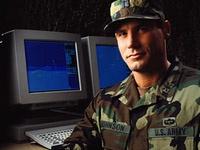 Армия США вступила в онлайн-войну