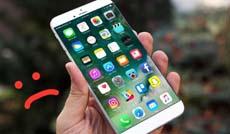 Я боюсь, что iPhone 8 на самом деле будет таким