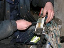 Преступление без наказания: воровство телеком-оборудования сходит с рук