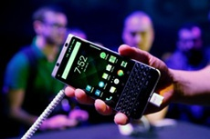 BlackBerry разрешила патентный спор с производителем смартфонов BLU