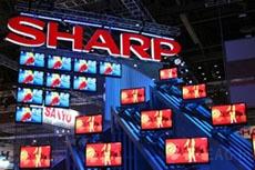 Sharp вложит 864 млн долларов в развитие производства OLED-дисплеев