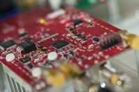 Дециметровые волны задействуют для беспроводного Интернета
