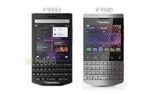 Названы новые возможности смартфона BlackBerry Porsche Design P'9983