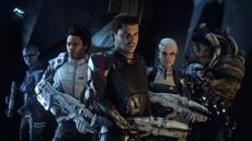 Mass Effect Andromeda обойдётся без сюжетных DLC